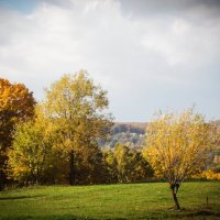 Осень 1 :: Володя Корнеюк
