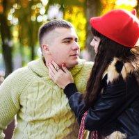 Костик и Даша :: Anastasiya Romas