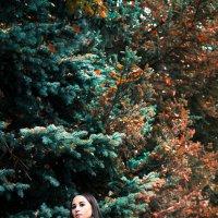 Юленька :: Anastasiya Romas