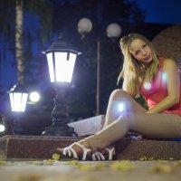 Вечерняя прогулка :: Ирина Белоусова
