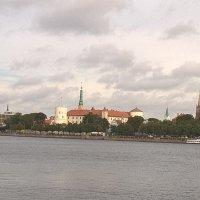 Панорама Риги :: imants_leopolds žīgurs