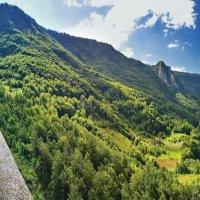Каньон реки Тара :: Юрий Кольцов
