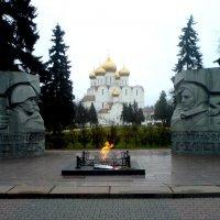 Ярославль- вечные ценности :: Ольга
