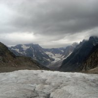 Несолнечный Кавказ :: Ольга