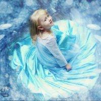 Ice Princess :: Tatjana Agrici