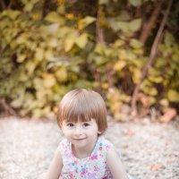 Little Girl :: Tatjana Agrici