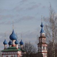 Корсунская церковь :: Светлана