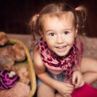 Крошка Пеп :: Anna Lipatova
