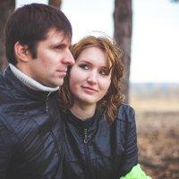 Анна и Алексей :: Наталья Верхотурова