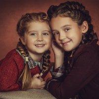 Сёстры :: Юлия