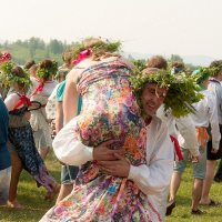Купала 2015 :: Роман Суханов