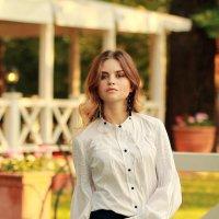 портрет :: Yulek C