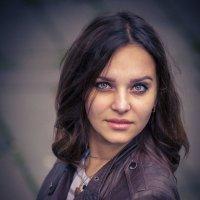 портрет :: Евгений Никифоров