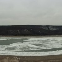 река Лена :: Александр Узиков
