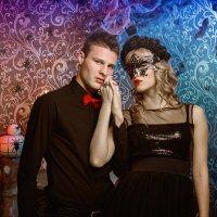Happy Halloween :: Анна Дрючкова