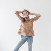 модельные тесты :: Мария Данилейчук