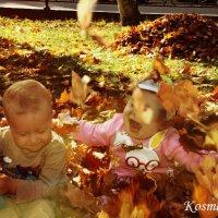 Осень!!!!! :: Любовь Космачева
