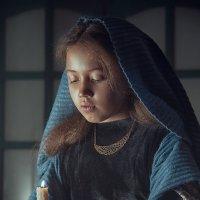 Александра :: Екатерина Ермолина