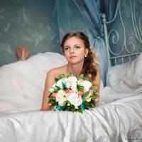 Свадьба Маргариты и Андрея :: Андрей Молчанов