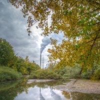 осень :: Valerius Photography