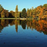 Озеро красуется :: Alexander Andronik
