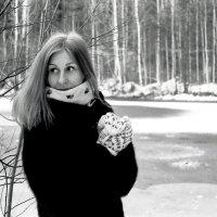 """Из серии """"Первый лёд"""". :: #Vit Tikhonov"""
