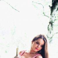 Юлия :: Софья Третьякова