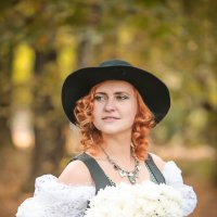 ...в стиле Бохо :: Elena Tatarko (фотограф)