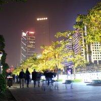 Китай :: Andrey Panoff