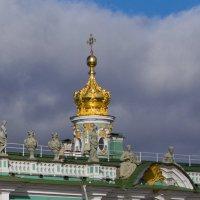 верхушка ) :: Александр Кузин
