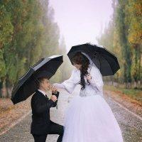 дождик) :: Анна