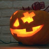 pumpkin :: yetti bigfooth