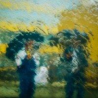 Зонтики :: Георгий Морозов