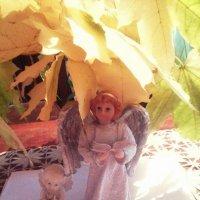 Доброго светлого дня!!!! :: усанова елена усанова