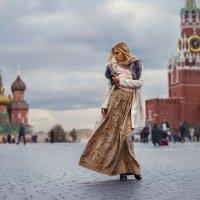 Soul of Russia :: Сергей Суховей