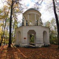 Осень :: Влад Коль