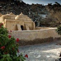 ОАЭ 2015 Al Bidyah-старейшая мечеть в эмиратах :: Arturs Ancans