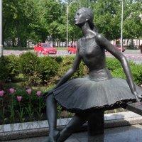 Балерина :: Tamara