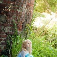 Alice in Wonderland :: Tatjana Agrici
