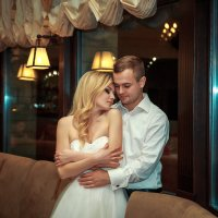Love Story :: Руслан-Оксана Романчук