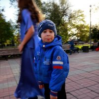 Олег Борисыч! :: Андрей Соловьёв