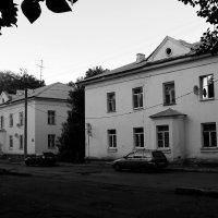 улица Большевистская, Саранск :: Alexandr Shemetov