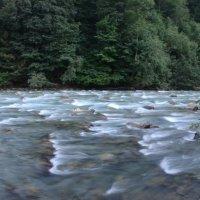 Горная река :: Мария Спивак