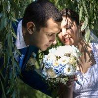 Свадьба Юрия и Владиславы :: Дарья Богун