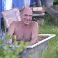 Счастливый :: Николай Танаев