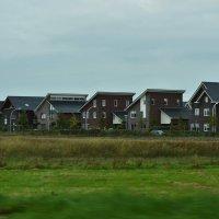 Новый район.Голландия. г. Кампен. :: Schbrukunow Gennadi