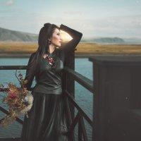 Осень-Колдунья :: Мария Дергунова