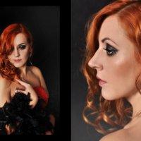 Моя рыжая Лисичка :: Яна Спирина