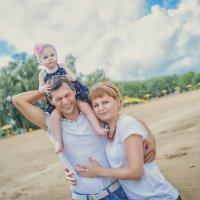Семейная съемка :: Алия Аминова