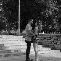 Двое :: Елена Миронова